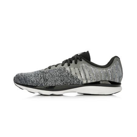 包邮 李宁2016新款男鞋超轻十三代一体织跑步鞋运动鞋ARBL015