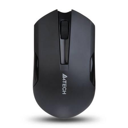 包邮双飞燕G3-200N无线鼠标USB笔记本台式机电脑办公游戏节能鼠标