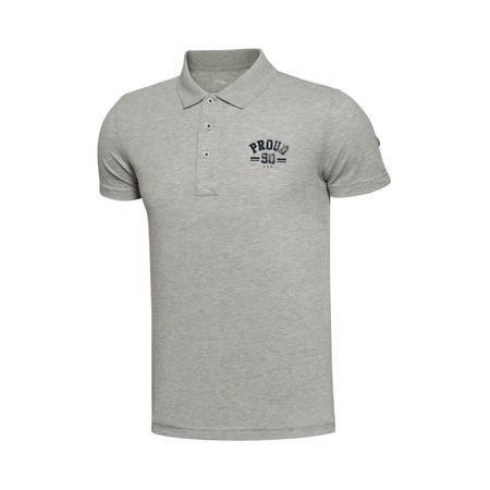 包邮  李宁2016新款男装运动生活系列短袖POLO衫GPLL009