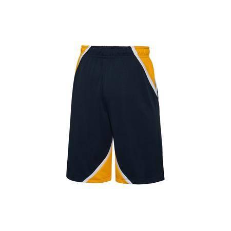 包邮 李宁2016新款男装韦德系列平口短裤比赛裤AAPL001