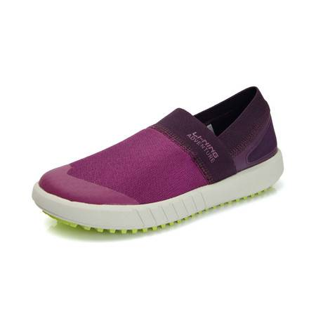 包邮 李宁2016新款女鞋城市户外鞋运动鞋AHLL012