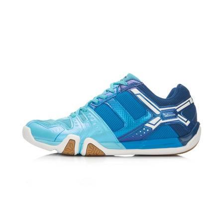 包邮 李宁2016新款男鞋贴地飞行TD羽毛球训练鞋运动鞋AYTL015