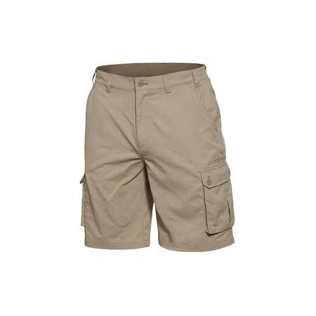 包邮 李宁2016新款男装户外系列速干抗紫外线平口休闲短裤AKSL113