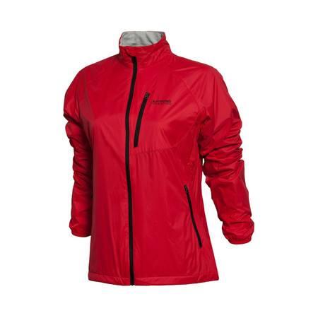 包邮 李宁 2016新款女装户外系列防风外套女士运动服运动服AFDL032