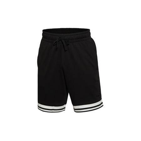 包邮  李宁 2016新款男装篮球系列平口宽松型运动短裤卫裤AKSL051