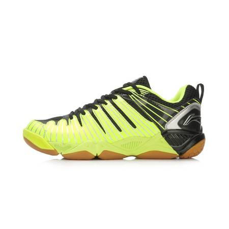 包邮 李宁2016新款男鞋多维加TD羽毛球训练鞋运动鞋AYTL033