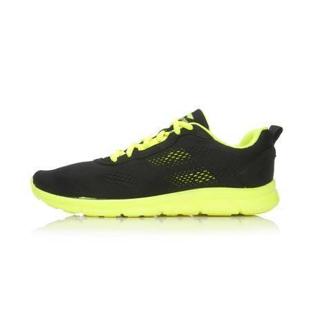 包邮 李宁2016新款夏季男鞋一体织网面透气减震跑步鞋运动鞋ARHL039