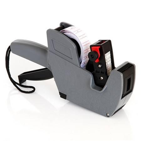 包邮 得力7504 单排标价机超市商品打价机打价格标签 打码机打价器  颜色随机发