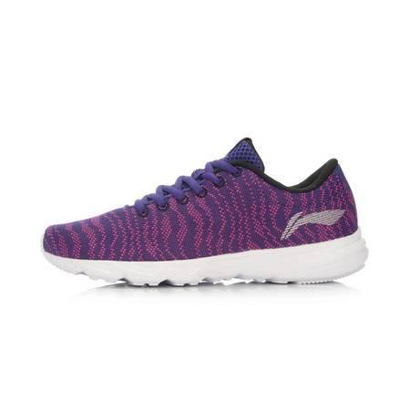 包邮 李宁2016新款女鞋红颜网面轻质跑步鞋运动鞋ARBL034