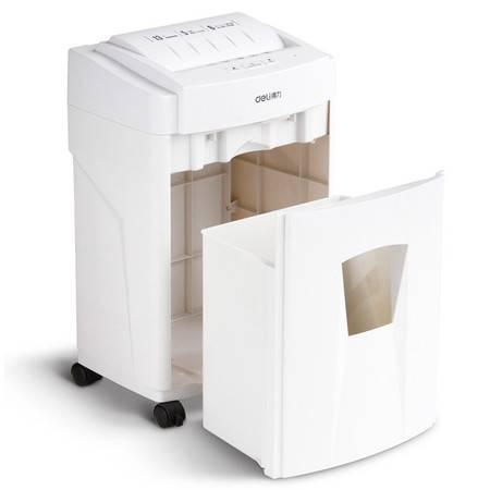 包邮 得力碎纸机9955 电动办公碎纸机 可碎书钉 多功能大功率