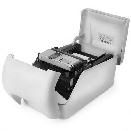 包邮 得力DL-220D微型针式打印机 小票机超市餐饮服装收银发票机