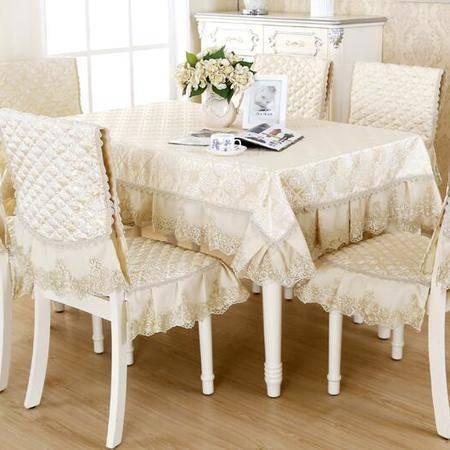 包邮左岸春天吉祥三宝茶 简约现代 中式椅垫椅套布艺套装 坐垫加靠背(二)