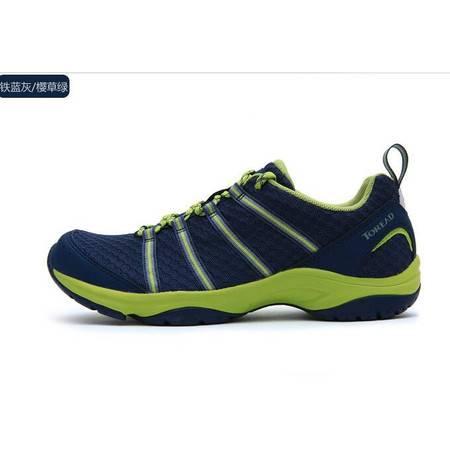 探路者/TOREAD 山脉户外 探路者登山鞋男款舒适透气防滑徒步鞋KFAE81358