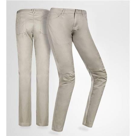 探路者/TOREAD 新款女款户外弹力旅行长裤TAME82852