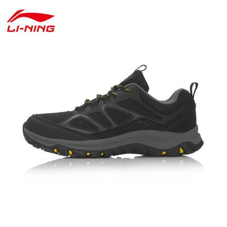 包邮 李宁/LI NING 2016新款男子户外徒步鞋男运动鞋AHTL029