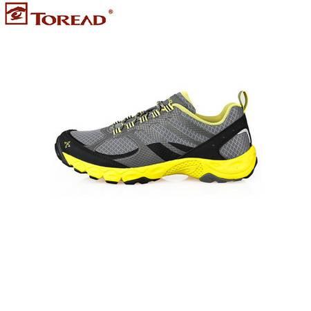 探路者/TOREAD 男鞋徒步鞋-KFAE81308