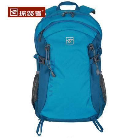 探路者/TOREAD 双肩包 户外背包男女款25升登山包旅行运动KEBE80406