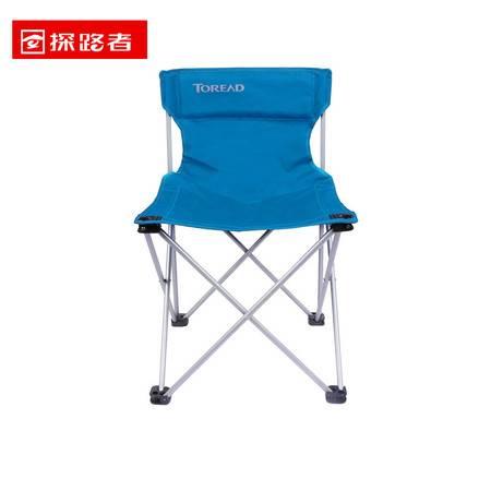 探路者/TOREAD 男女户外沙滩垂钓休闲公园旅行便携野营折叠椅 TEAE80867