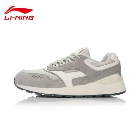 包邮 李宁/LI NING 2016新款女子经典休闲鞋巅峰2000复古女运动鞋ARCL026