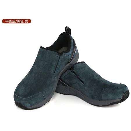 探路者【2016秋冬新款】男士户外休闲鞋运动轻便营地鞋TFJE91802
