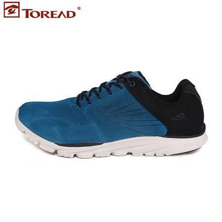 探路者/TOREAD 徒步鞋 男款户外旅行运动鞋 营地鞋 TFJE91901