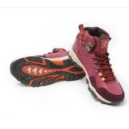 探路者/TOREAD 童鞋户外登山鞋女童牛反绒运动鞋防滑耐磨户外越野徒步鞋潮TAEJ75207-D