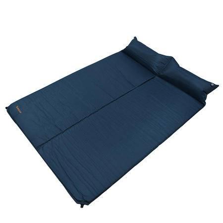 探路者/TOREAD 户外加厚便携可折叠防潮垫睡垫快速自动充气垫TEFD80722