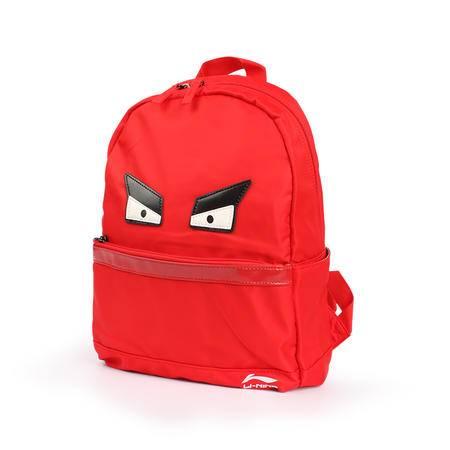 包邮  李宁儿童背包秋季新款儿童男女童轻便双肩书包背包b ABDL082