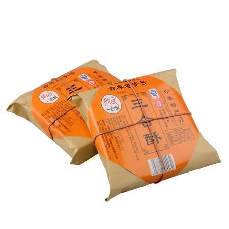 包邮  尚氏一合盒酥 250g三合酥 酥糖 河北特产 糕点 零食  两盒装