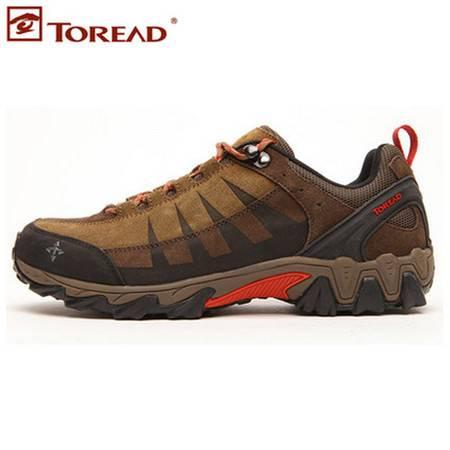 探路者/TOREAD 男鞋 秋冬户外徒步鞋 男款登山鞋户外鞋KFAD91312