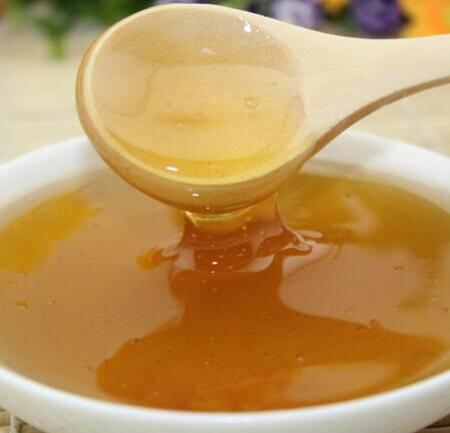 鑫生天然土蜂蜜2.5kg*1