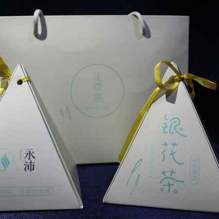 永沛便携装养生茶10小袋*3g*1
