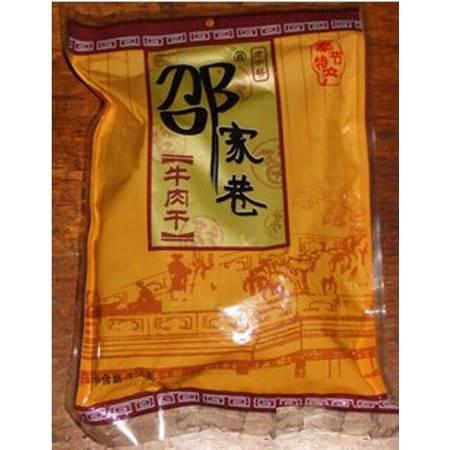 邵家巷牛肉干奉节特产(条)