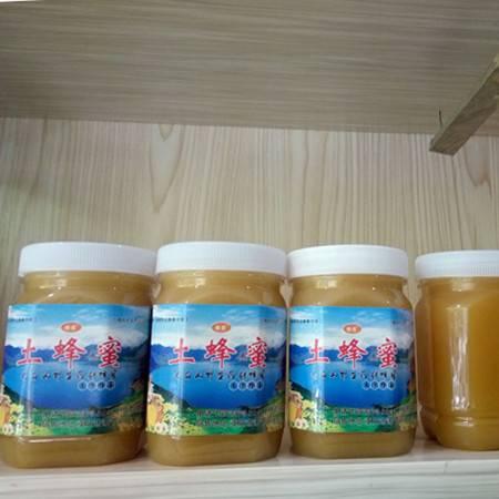 奉节土蜂蜜