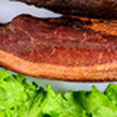 鑫蜜牌 腊猪肉 2.5千克