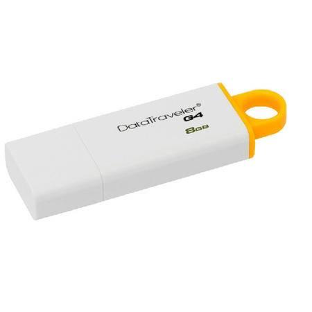 金士顿(Kingston) DTIG4 8GB USB 3.0 U盘