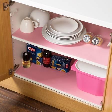 艾多 MULTI-AI 可裁剪厨房抗菌防油污橱柜垫防潮防滑餐桌垫抽屉垫衣柜垫纸