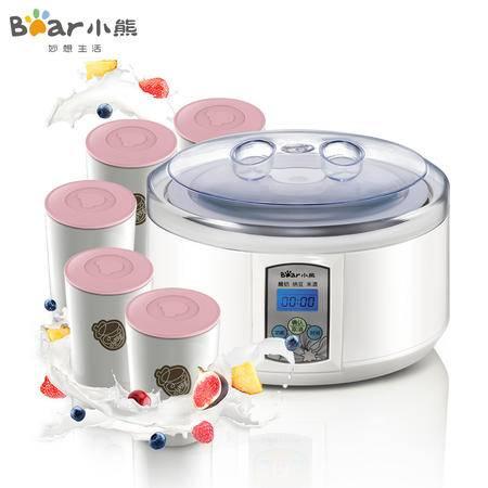 Bear/小熊 SNJ-5091纳豆机米酒机酸奶机家用全自动分杯正品酒酿机
