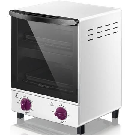 Bear/小熊 DKX-A12B1 电烤箱家用全自动烘焙电烤箱