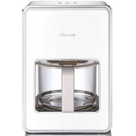 Bear/小熊 KFJ-A12Z1高端白领美式咖啡机全自动滴漏式咖啡壶商用