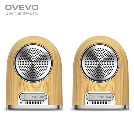 欧雷特 D10蓝牙音箱无线迷你音响超重低音炮手机电脑家用通用户外车载随身野外便携式播放器音响