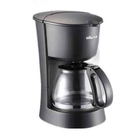 小熊(Bear)咖啡机家用全自动咖啡机美式咖啡壶KFJ-403