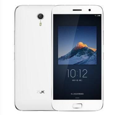 ZUK-Z2 全网通 智能手机
