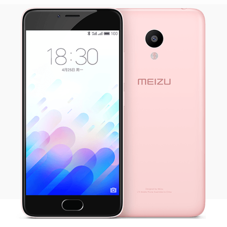 Meizu/魅族 魅蓝3 智能手机