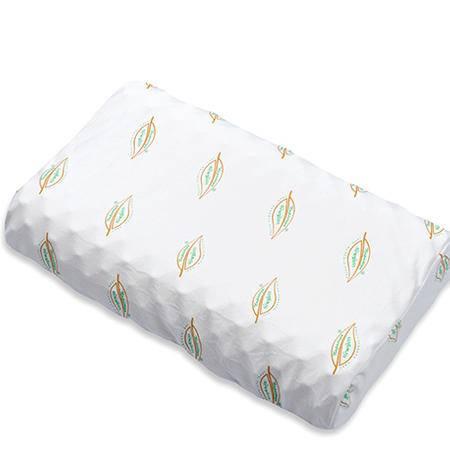 泰国 napattiga娜帕蒂卡纯天然乳胶枕颈椎枕中低枕橡胶枕头