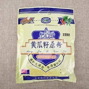 种子粉冲剂 黄瓜籽原粉 原野庄园补钙壮骨 营养