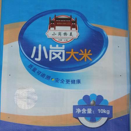 滁州 来安 广河小岗米 25千克