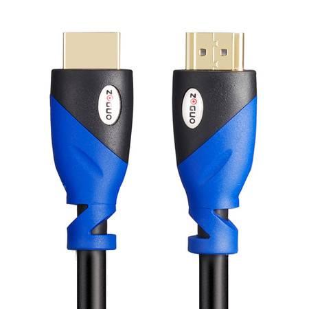中视讯2.0版 4K HDMI高清线1.5米 H-03-1.5
