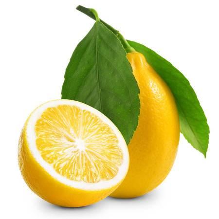 重庆潼南 帝安柠檬鲜果2kg