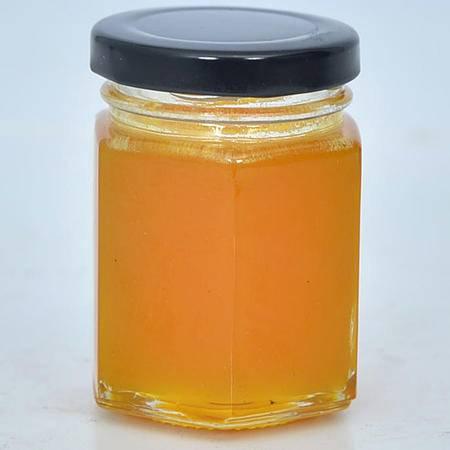 原生态农家自产土蜂蜜 茶花蜜 油菜花蜜 野生百花蜂蜜 120g
